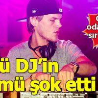 DJ Avicii neden öldü kimdir kaç yaşında nerelidir?