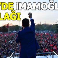 DSP'de Ekrem İmamoğlu krizi