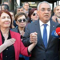 DSP'den Ekrem İmamoğlu'na cinsiyetçilik tepkisi