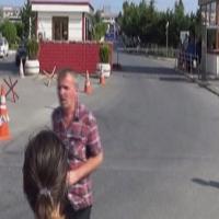 Darbe girişimi sonrası tutuklananlar ilk kez aileleriyle görüştü