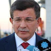 Davutoğlu, HDP'li eski milletvekiliyle görüştü