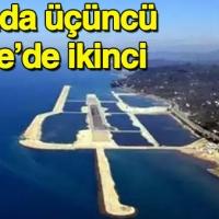 Deniz dolgulu Rize-Artvin havalimanı ihaleye açılıyor