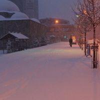 Denizli'de okullar tatil mi 10 Ocak perşembe kar tatili var mı yok mu?