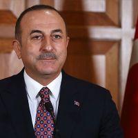 Dışişleri Bakanı Çavuşoğlu açıkladı!