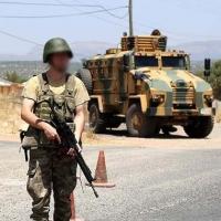 Diyarbakır'ın 4 ilçesinde sokağa çıkma yasağı