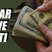 Dolar 1,5 ayın en üst seviyesinde