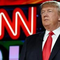 Donald Trump'tan meydaya ambargo