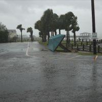 Dorian Kasırgası ABD'nin doğu kıyılarını vuruyor
