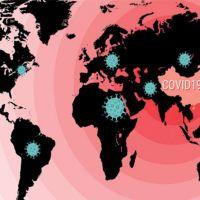 Dünya genelinde vaka sayısı 5 milyona yaklaştı