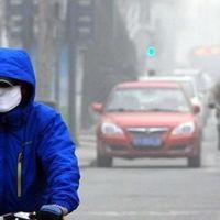 Dünyanın havasını en çok Çin kirletti!