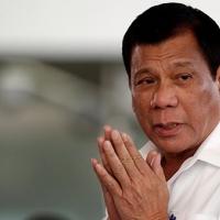 Duterte AB'ye O.Ç. dedi