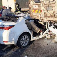 Düziçi'nde feci kaza 3 ölü 2 ağır yaralı