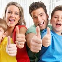 Ebeveynleriyle iletişim kuran çocuklar daha mutlu ve başarılı