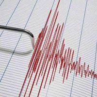 Edirne beşik gibi! Art arda 2 deprem oldu