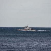 Edirne'de kaybolan balıkçıyı arama çalışmaları devam ediyor