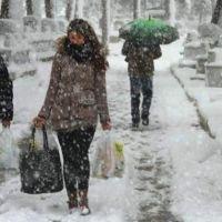 Edirne'de yarın okullar tatil mi 20 aralık perşembe Keşan ve İpsala okul var mı yok mu?