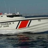 Ege Denizi'nde 80 kaçak göçmen yakalandı