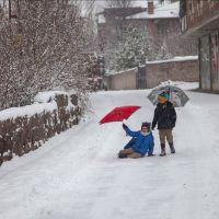Eğitime kar engeli! Bu illerde okullar tatil