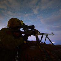 Ekim ayında terör örgütü YPG/PKK'ya ağrı darbe