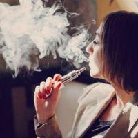 Elektronik sigaranın zararları sanılandan büyük