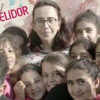Elidor'dan genç kadınlara destek serisi