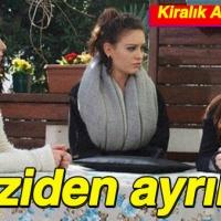 Elifcan Ongurlar Kiralık Aşk dizisinden ayrıldı