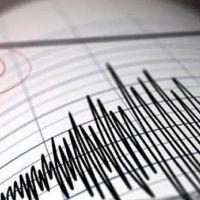 Endonezya'da deprem oldu