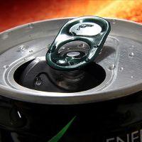 Enerji içeceği ve çikolatada ilaç tehlikesi