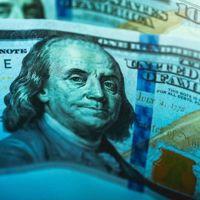Enflasyon rakamları sonrası dolar düşüyor