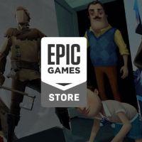 Epic Store'dan büyük sürpriz 40 Dolar değeri olan 2 oyun ücretsiz