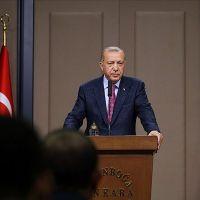 Erdoğan, ABD ziyaretinin nedenini açıkladı