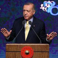 Erdoğan Beştepe'den duyurdu: Bağdadi'nin eşini yakaladık