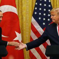 Erdoğan: Gelen mektubu iade ettik