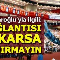Erdoğan: Kılıçtaroğlu'nun FETÖ'yle bağlantısı çıkabilir