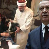 Erdoğan, Mısıroğlu ziyareti hakkında ilk kez konuştu