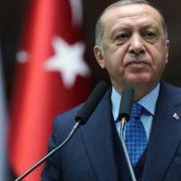 Erdoğan, Pakistan halkının milli gününü kutladı