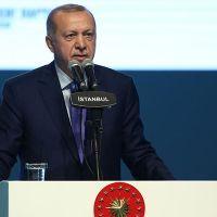 Erdoğan: Suriyelilerin gitmesine müsaade etmem