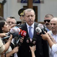 Erdoğan, Türkiye'nin atacağı yeni Kudüs adımlarını açıkladı