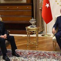 Erdoğan ile Bahçeli, telefonda Afrin'i görüştü