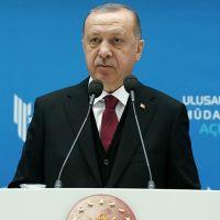 Erdoğan sosyal medyaya çattı: Tam bir çöplük