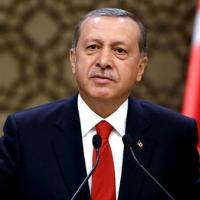 """Erdoğan'dan """"Hakimiyet Milletindir"""" paylaşımı"""