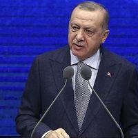 Erdoğan'dan Kanal İstanbul çıkışı: Projeyi bilmiyorlar