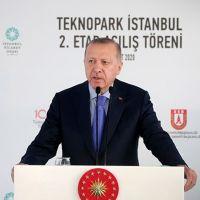 Erdoğan'dan iş dünyasına yatırım çağrısı