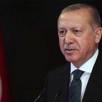 Erdoğan'dan sahur vakti YKS açıklaması