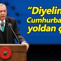 Erdoğan'dan tek adamlık eleştirilerine yanıt