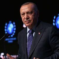 Cumhurbaşkanı Erdoğan: Kudüs kırmızı çizgimiz