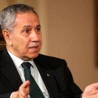 Erdoğan'ın yanından alınan Arınç'tan yeni açıklama