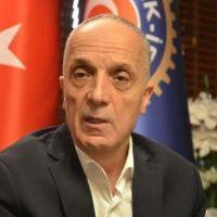 Ergün Atalay kimdir | Türk-İş Başkanı Ergün Atalay nereli kaç yaşında?