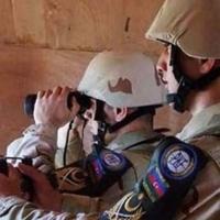 Ermenistan sınırında çatışma çıktı: 1 asker şehit