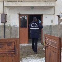 Erzincan'da 4 günlük bebek ölü bulundu
